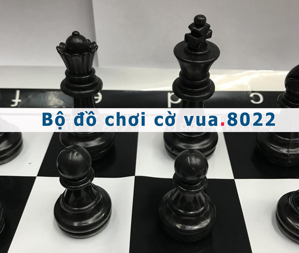 Bộ đồ chơi cờ vua cho bé