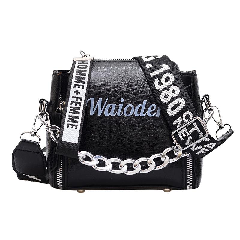 Túi xách thời trang WAioder 18cm
