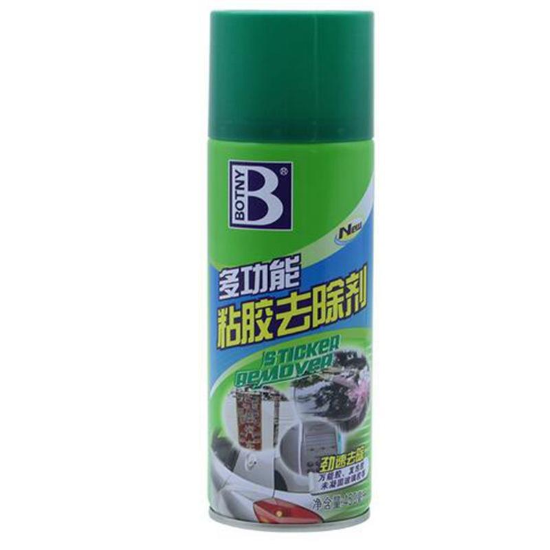 Chai tẩy rửa kính xe hơi Botny